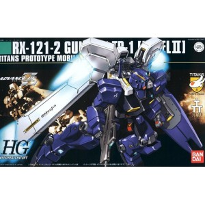 Maqueta 1/144 069 Gundam Hazel TR-1 [Hazel No.2]