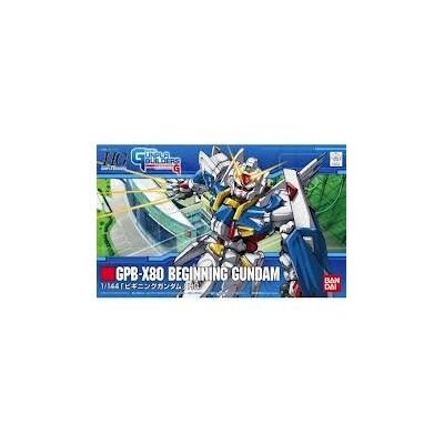 Maqueta 1/144 HGUC 111 MSZ-010 ZZ Gundam