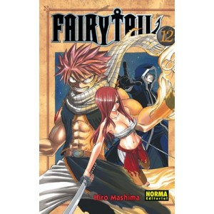 Fairy Tail Nº 12