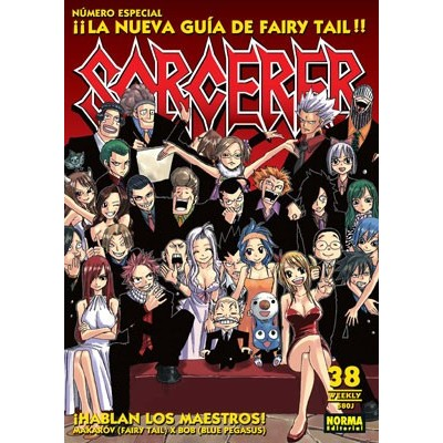 Fairy Tail Sorcerer