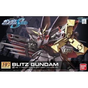 Maqueta 1/144 HG Blitz Gundam