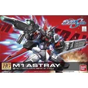 Maqueta 1/144 HG Gundam M1 Astray