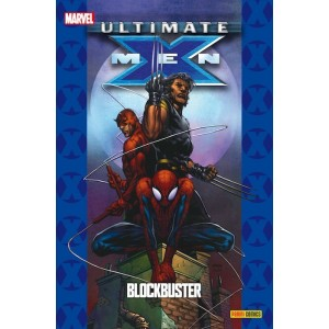 Coleccionable Ultimate 24  X-Men 6: Blockbuster