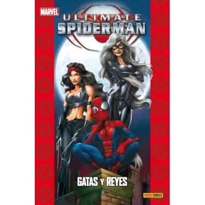 Coleccionable Ultimate nº 23 - Spiderman: Los Seis Siniestros