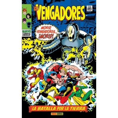 Marvel Gold: El Poderoso Raganarok