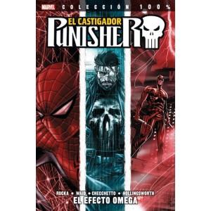 Marvel Coleccion 100% Punisher el Castigador nº 02 - El Efecto Omega