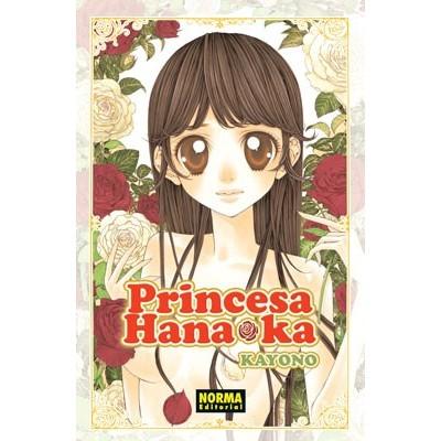 Princesa Hanako
