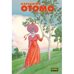 Katsuhiro Otomo: Antología