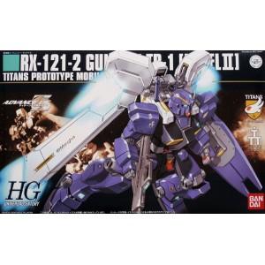 Maqueta 1/144 RX-121-2 Gundam TR-1 Hazel II
