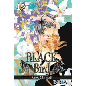 Black Bird Nº 15