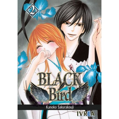 Black Bird Nº 02