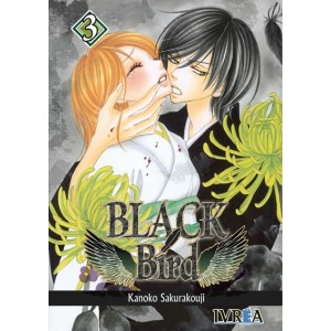 Black Bird Nº 03