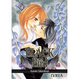 Black Bird Nº 04