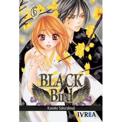 Black Bird Nº 06