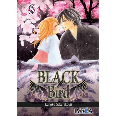 Black Bird Nº 08