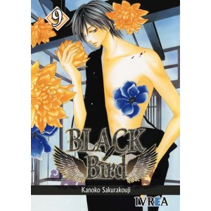 Black Bird Nº 09