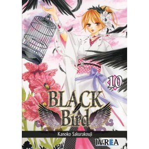 Black Bird Nº 10