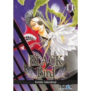 Black Bird Nº 11