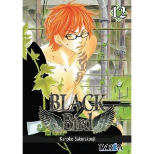 Black Bird Nº 12