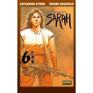 La Leyenda de Madre Sarah Nº 06