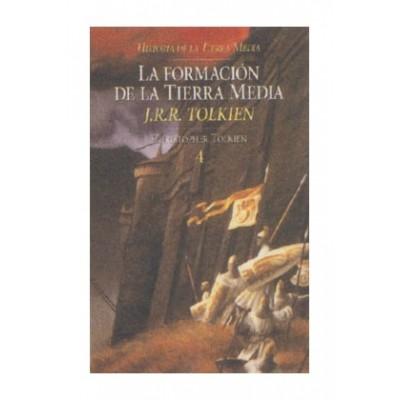 La Historia del Señor de los Anillos Nº 03: Las Baladas de Beleriand