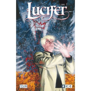 Lucifer nº 01