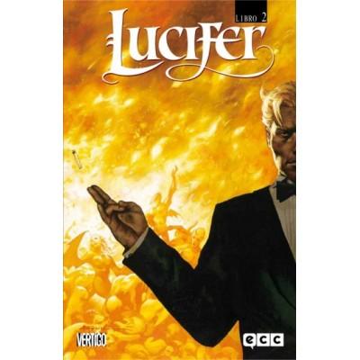 Lucifer: Edición de Lujo nº 01