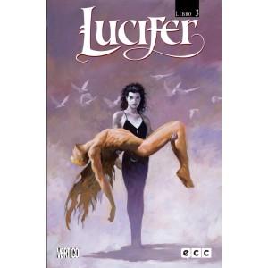 Lucifer: Edición de Lujo nº 02