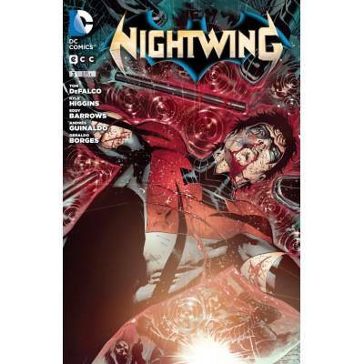 Nightwing nº 02