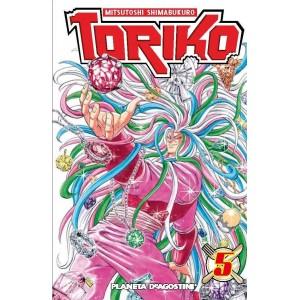 Toriko Nº 05