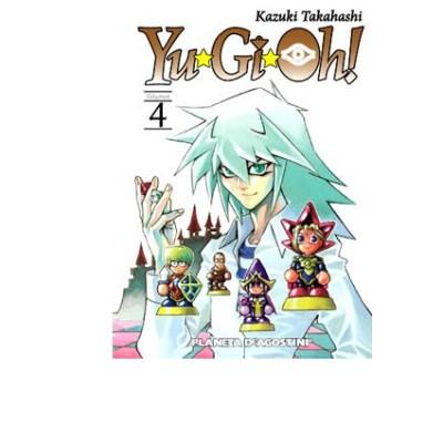 Yu-Gi-Oh! Nº 04