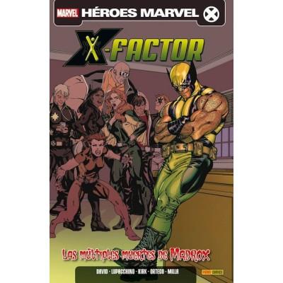 Héroes Marvel - Masacre v2, 13