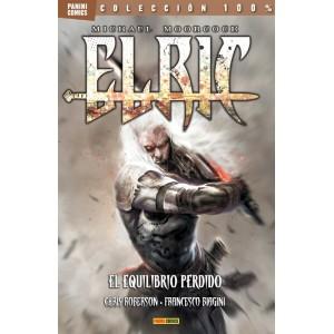 Colección 100% Cult Comics - Elric: El Equilibrio Perdido 2
