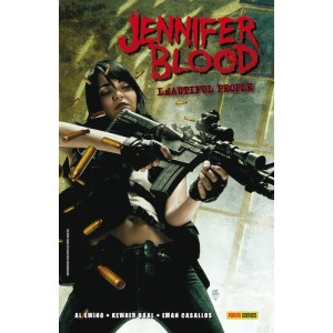 Jennifer Blood 2