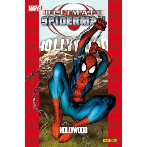 Coleccionable Ultimate 27 Spiderman 12: Hollywood