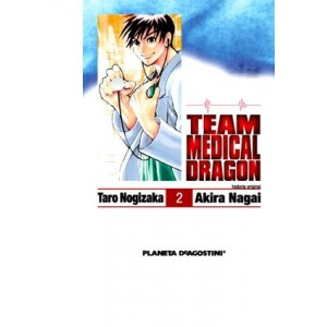 Team Medical Dragon Nº 02