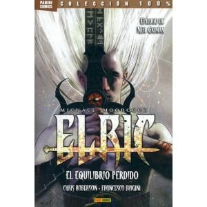 Marvel Coleccion 100% Cult Comics - Elric: El Equilibrio Perdido 2