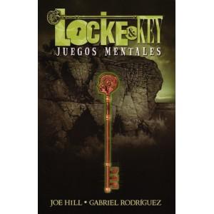 Locke & Key 2 Juegos Mentales