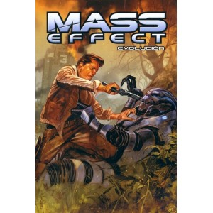 Mass Effect - Invasión