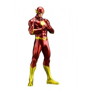 DC Comics ARTFX+ - Flash