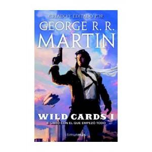 Wild Cards nº 01