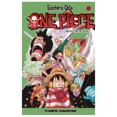 One Piece nº 66