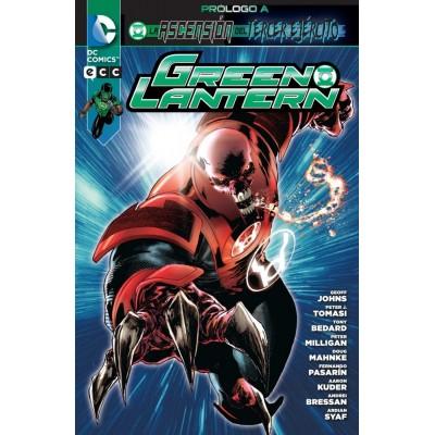 Green Lantern nº 12
