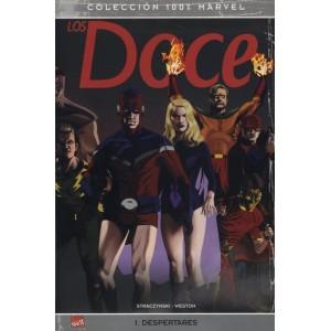 Marvel Coleccion 100% Los Doce nº 01 - Despertares