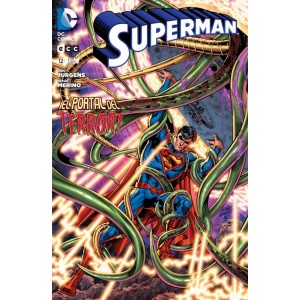 Superman nº 12