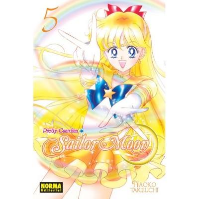 Sailor Moon Nº 04