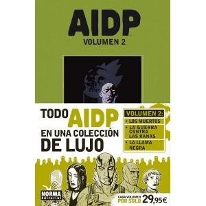 AIDP Integral nº 02