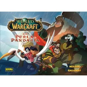 World of Warcraft - La Perla de Pandaria