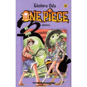 One Piece nº 14
