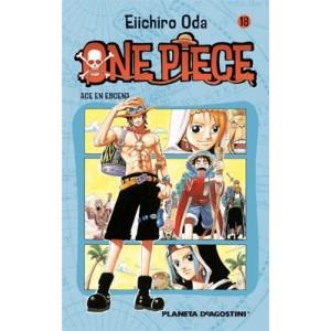 One Piece nº 18